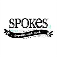 Spokes Potato Snacks