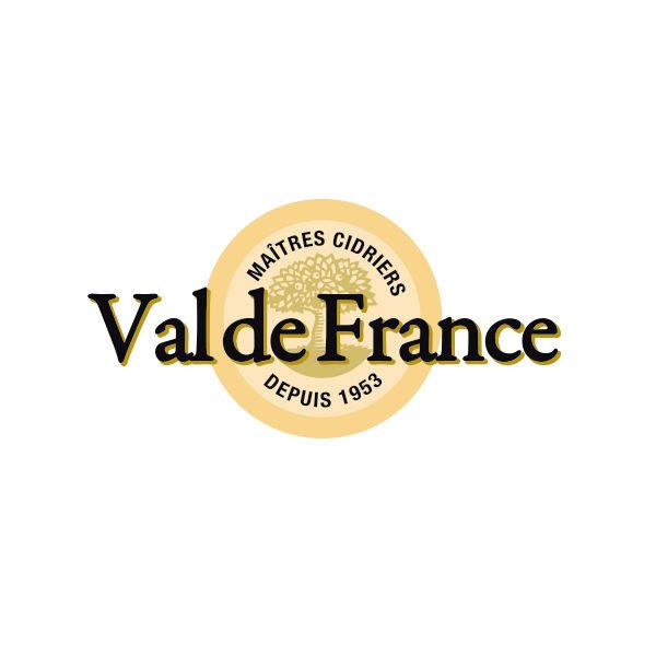 Val De France Sparkling Juice